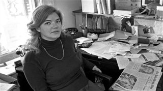 Raise Hell: The Life and Times of Molly Ivins Thumbnail