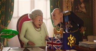 Royal Corgi Thumbnail