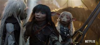 The Dark Crystal: Age of Resistance (Netflix) Thumbnail