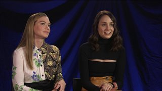 'Clifton Hill' Interviews - Preview video