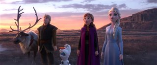 Frozen II Movie Trailer