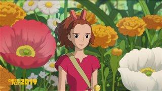 The Secret World of Arrietty - Studio Ghibli Fest 2019 Thumbnail