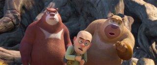 Les ours Boonie : L'aventure préhistorique Thumbnail