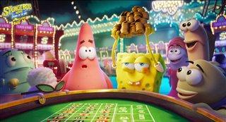 The SpongeBob Movie: Sponge on the Run Movie Trailer