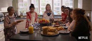 The Baby-Sitters Club (Netflix) Movie Trailer