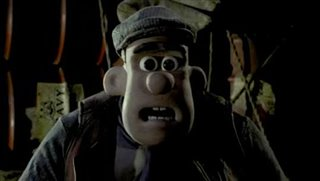 Wallace & Gromit: The Curse of the Were-Rabbit Thumbnail