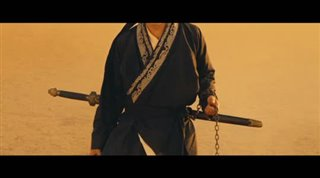 Flying Swords of Dragon Gate Thumbnail