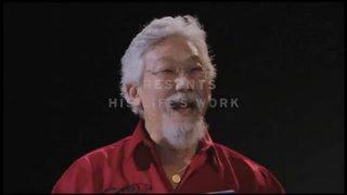 Force of Nature: The David Suzuki Movie Thumbnail