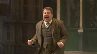 National Theatre Live: One Man, Two Guvnors (Encore) Thumbnail