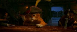 Puss in Boots Thumbnail