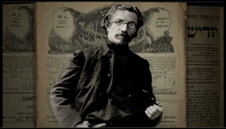 Sholem Aleichem: Laughing in the Darkness Thumbnail