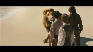 The Chronicles of Narnia: The Voyage of the Dawn Treader Thumbnail