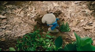 The Smurfs Movie Trailer