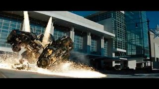 Transformers: Dark of the Moon - Super Bowl Spot Thumbnail