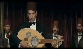OSS 117: Cairo, Nest of Spies Thumbnail