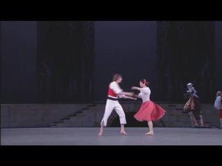 Bolshoi Ballet: Swan Lake Encore Thumbnail