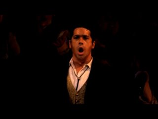 The Metropolitan Opera: Carmen Thumbnail