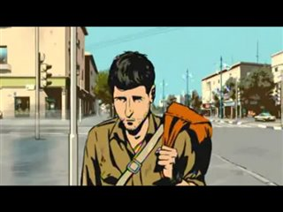 Waltz with Bashir Thumbnail