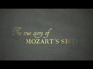 Nannerl, la soeur de Mozart Thumbnail