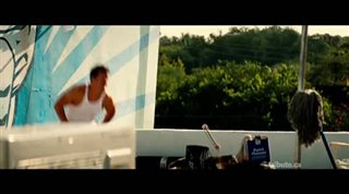 Pain & Gain - Behind the Scenes video