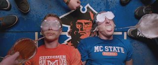 22 Jump Street featurette - Welcome to MC State Video Thumbnail