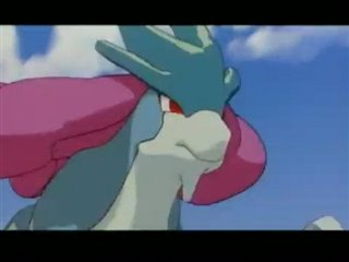 Pokémon 4ever Thumbnail