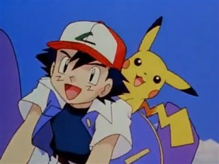 Pokemon The Movie 2000 Thumbnail