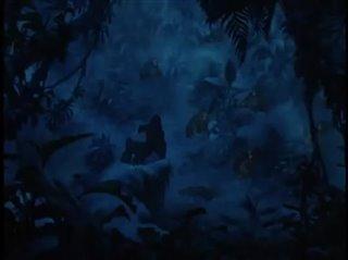 Tarzan (1999) Thumbnail