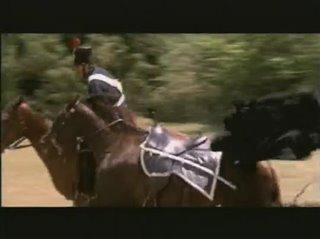 The Mask of Zorro Thumbnail