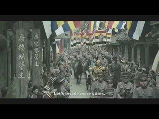 Shaolin (Xin Shao Lin Si) Thumbnail