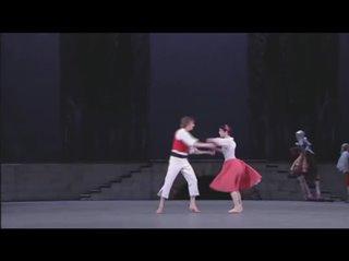 Bolshoi Ballet: Esmeralda Thumbnail