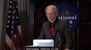 We Steal Secrets: The Story of WikiLeaks Thumbnail