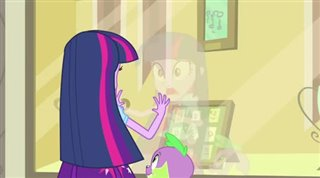 My Little Pony: Equestria Girls Thumbnail
