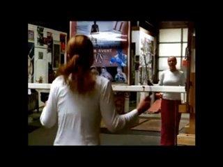 Boxing Gym Thumbnail