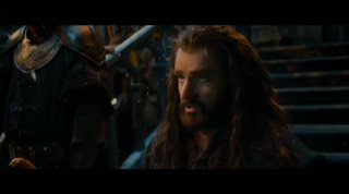 The Hobbit: The Desolation of Smaug movie clip - You Have No Right video