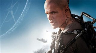 Elysium Movie Preview video