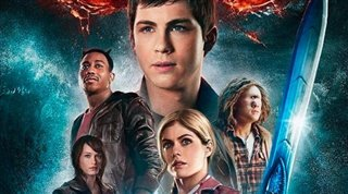 Percy Jackson: Sea of Monsters movie preview video