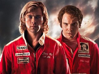 Rush movie preview video