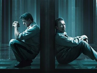 Escape Plan movie preview video