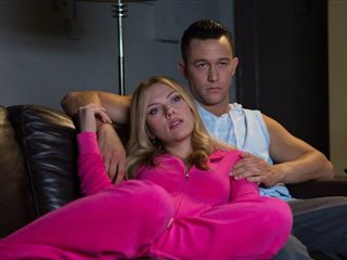Don Jon movie preview  video