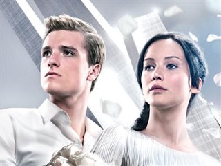 The Hunger Games: Catching Fire movie preview video