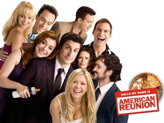 American Reunion movie preview  video