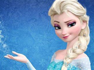 "Frozen - ""Let it Go"" - Sing-Along Version video"