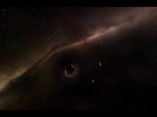 Black Holes Thumbnail
