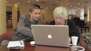 Cyber-Seniors Thumbnail