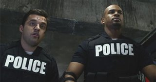 Let's Be Cops Thumbnail