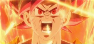 Dragon Ball Z: Battle of Gods Thumbnail