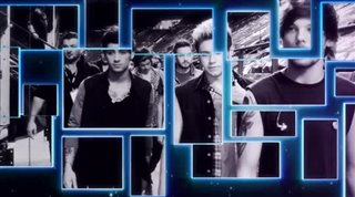 One Direction: Where We Are - The Concert Film Thumbnail