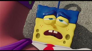 The SpongeBob Movie: Sponge Out of Water Movie Trailer