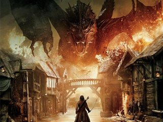 The Hobbit: The Battle of the Five Armies Thumbnail